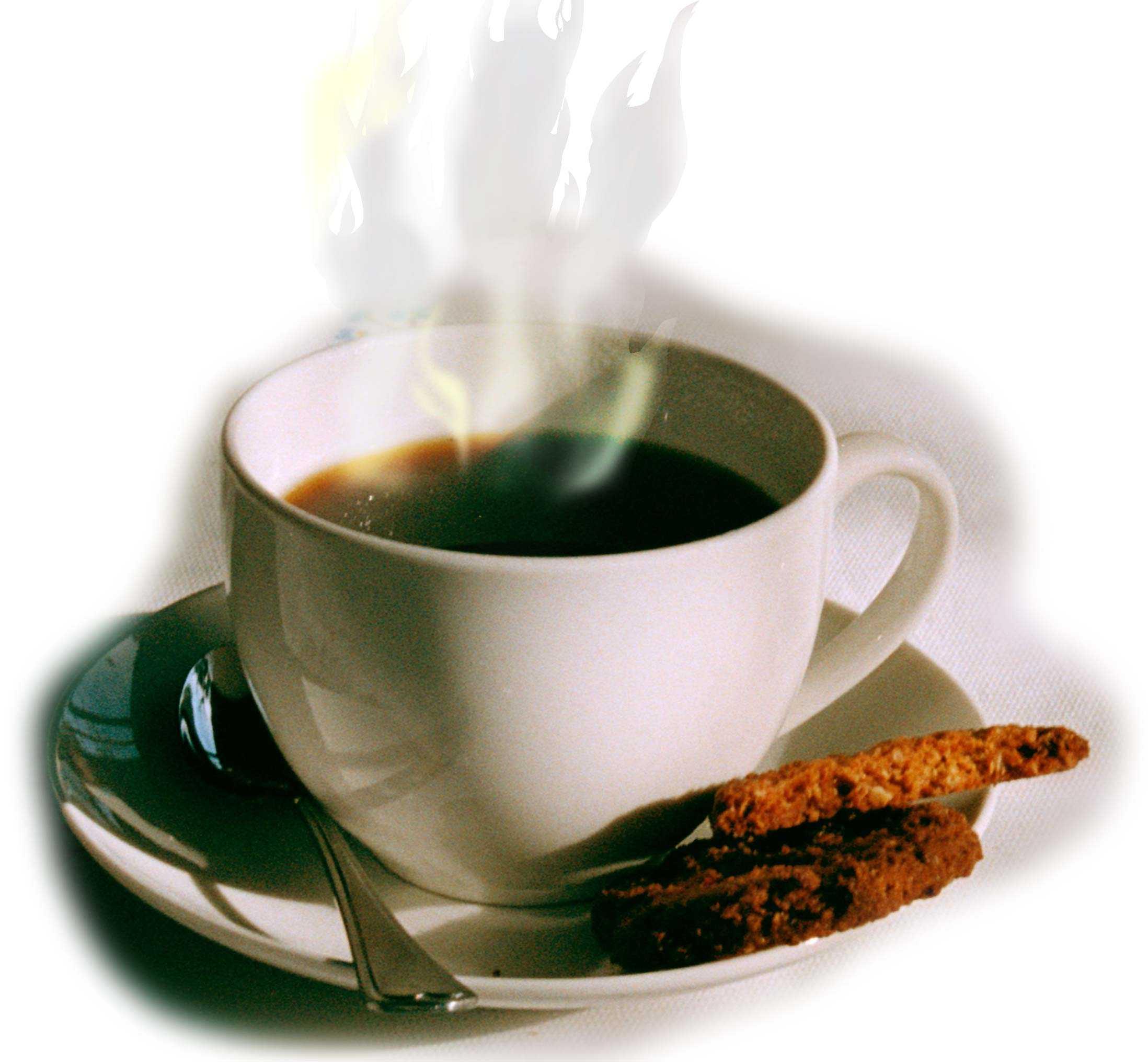 Cu les son las consecuencias de tomar mucho caf l nea y for Tazas para desayuno