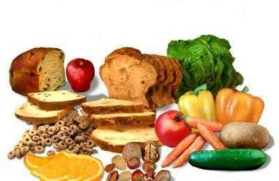 Por qu es bueno consumir fibra y qu alimentos la contienen l nea y forma - Alimentos que tienen fibra ...