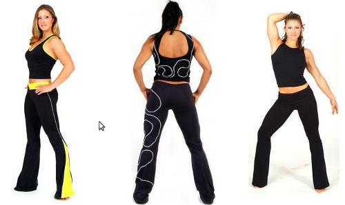 727e6509792 Si eres una bailarina de sexy dance o de jazz, esta ropa podría servirte  para las largas horas de ensayos, en que necesitas sentirte ligera y seca,  ...
