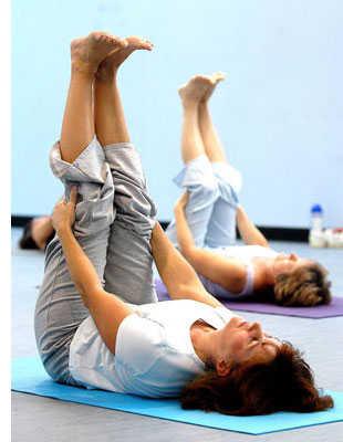 pilates-post-natal