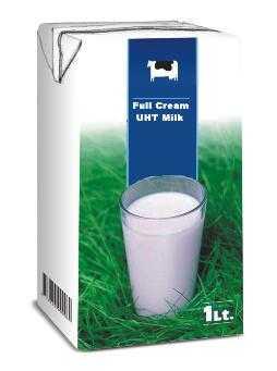 Uht_Milk