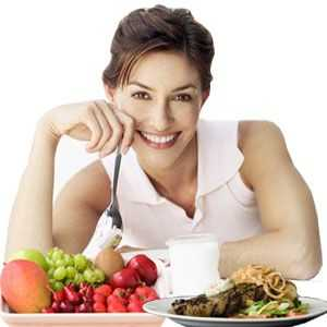 dieta hormonas