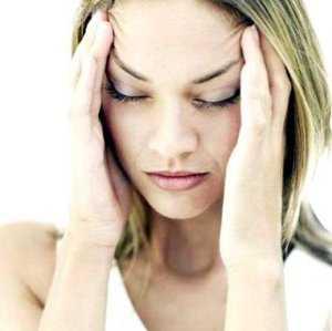 mujer stress