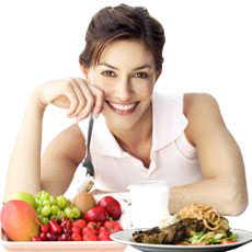 metodos para bajar de peso en forma natural