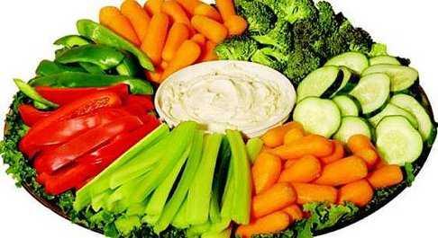 P nle color a tus comidas y conoce los alimentos que previenen el c ncer l nea y forma - Alimentos previenen cancer ...