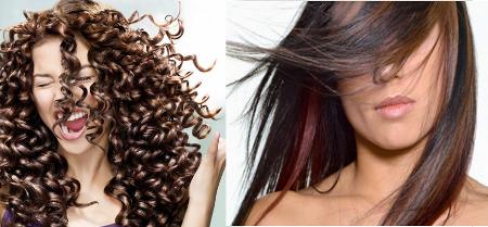 Escoger el aceite para las puntas de los cabello