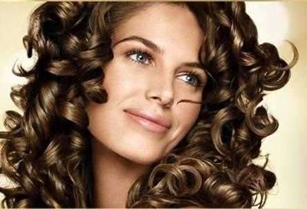 Como cuidar el cabello rizado para dormir
