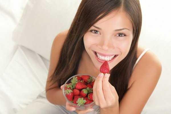 ¡Comer frutas te ayudará!