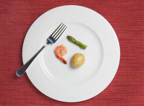 No sigas cualquier dieta ¡Consulta con el nutricionista!
