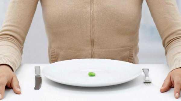 Las dietas extremas nunca son buenas para tu salud