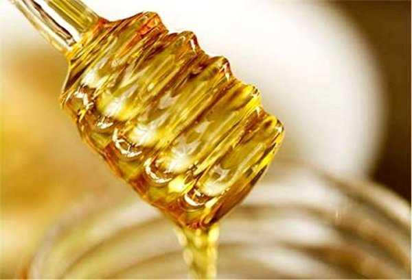 La miel de abeja puede ayudarte a reducir medidas