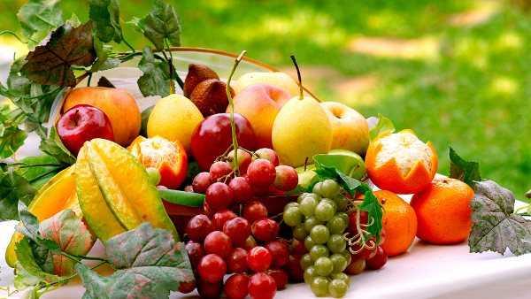 ¡Incluye más frutas en tu dieta!