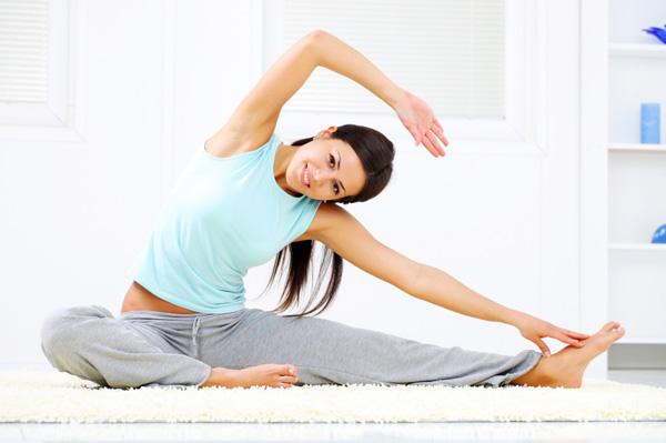 ¡Arma tu rutina de ejercicios para antes de ir a trabajar!