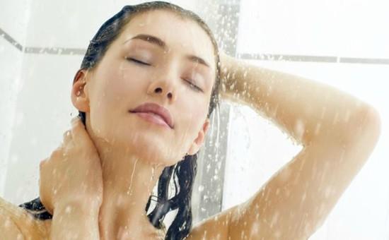 bañarse-mujer